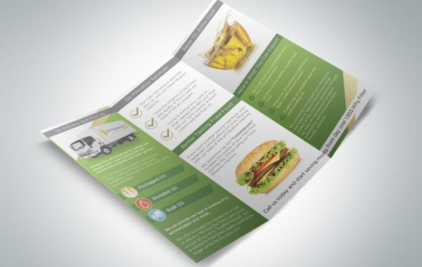 Corporate Brochure and Identity