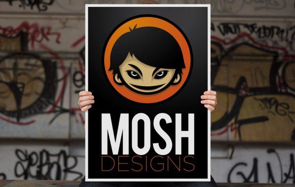 Mosh Designs